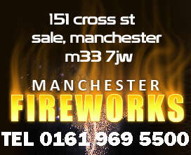 Manchester Fireworks Home Page