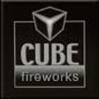 cube Fireworks