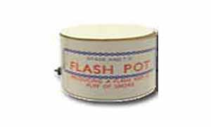 Flash Pot ( regular )
