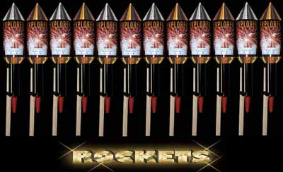 Rocket Firewortks