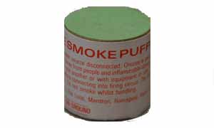 Smoke Puff ( mini )